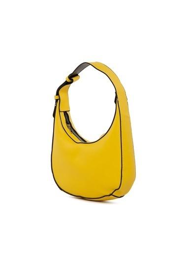Bagmori Omuz Çantası Sarı